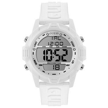 Guess Saat Beyaz